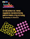 Stochastic and Hybrid Screening Printability Study, Radencic, Gregory, 0883624362