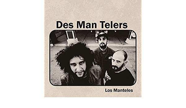 Cartel Luminoso by Des Man Telers on Amazon Music - Amazon.com