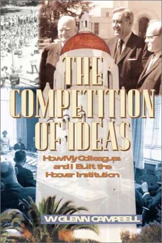 COMPETITION OF IDEAS