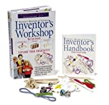 Inventor's Workshop, Belinda Recio, 0762412135