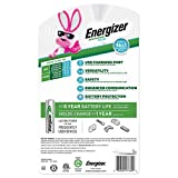 Energizer Recharge Plus USB Charger for NiMH