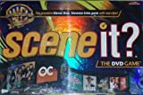 : SCENE IT - WB Warner Bros 50th Anniversary DVD Game with Real Clips on the Trivia