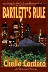 Bartlett's Rule Kindle Edition