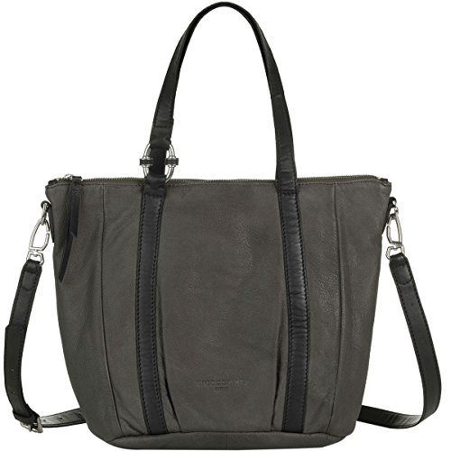 Liebeskind Berlin Gina Bag Bison Brown, One Size