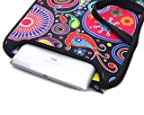 YIDA 15-Inch to 15.6-Inch Laptop Shoulder Sleeve