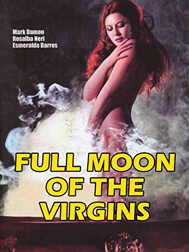 Full Moon Of The Virgins