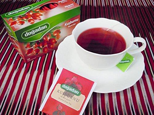 Dogadan Rosehip Tea (Pack of 3