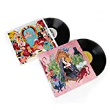 Father John Misty: Vinyl LP Album Pack (Fear Fun, I Love You Honeybear)