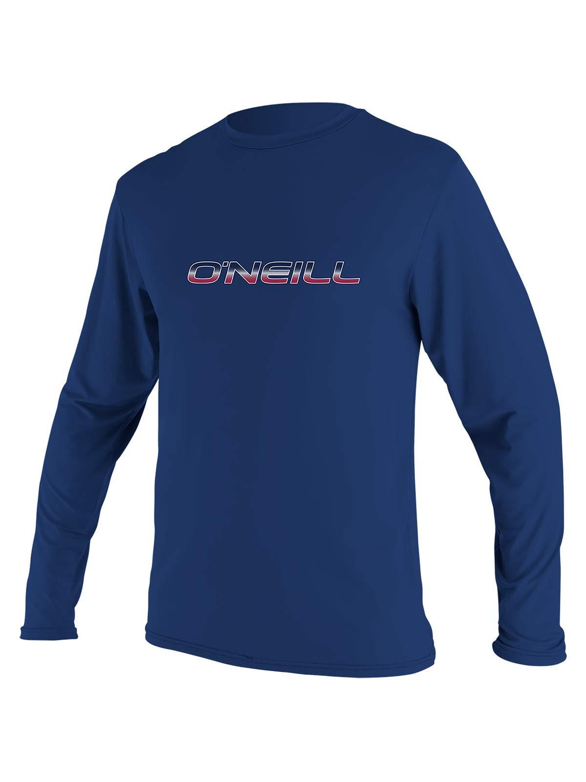 O'Neill Kids Basic Longsleeve sunshirt 6 Navy (4341IS)