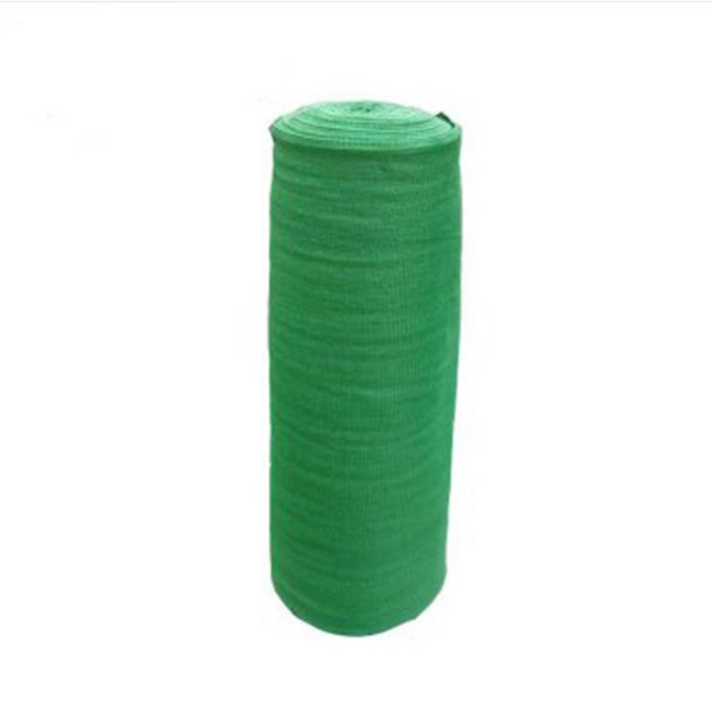 HAIZHEN シェードセイル 日焼け止めシェードクロスUVブロックシェードファブリックロール3色 屋外 (色 : Green 5×50m, サイズ さいず : 8 pin 95%) B07FLF7NFL 8 pin 95% Green 5×50m Green 5×50m 8 pin 95%