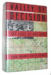 Valley of Decision: The Siege of Khe Sanh (A Marc Jaffe book)