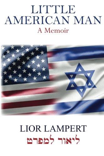 Read Online Little American Man: A Memoir ebook