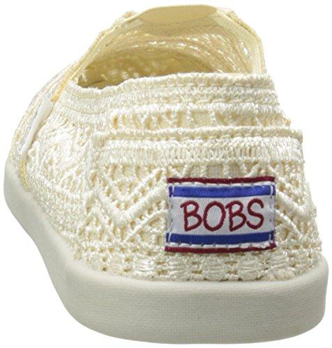 Skechers Damen, Schuh, Bobs World - Dream Catcher Braun (Nat)