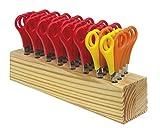 Westcott Education Childrens Scissors Assorted color
