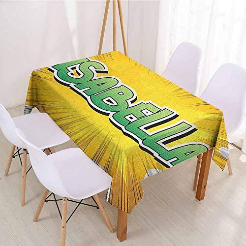 - ScottDecor Picnic Cloth Dinning Tabletop Decoration W 52