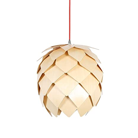 diy lighting fixtures fairy light decor hroome rustic diy pine cone wooden chandelier ceiling hanging lamp shades art decorative pendant lighting fixtures