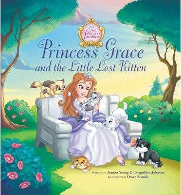 [(Princess Grace and the Little Lost Kitten )] [Author: Jacqueline Johnson] [Jan-2011] pdf
