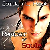 Reaper of Souls: SPECTR, Book 3 | Jordan L. Hawk