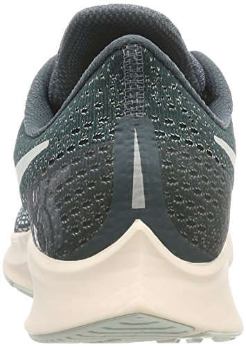 Nike Femme Pegasus 001 Chaussures Spruce Zoom Air Light Multicolore Faded 35 Silver rqTwZrX