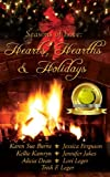 Hearts, Hearths and Holidays, Lori Leger and Jessica Ferguson, 0615724051
