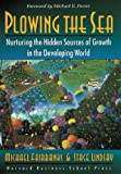 Plowing the Sea: Nurturing the Hidden Sources of Growth in the Developing World, Michael Fairbanks, Stace Lindsay, 0875847617