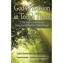 God's Provision in Tough Times