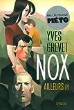 """Afficher """"Nox n° 2 Ailleurs"""""""