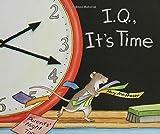 I. Q. , It's Time, Mary Ann Fraser, 0802789781