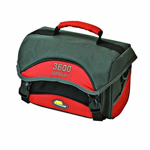 Plano Molding Company 3600 SoftSider Tackle Bag by Plano Molding