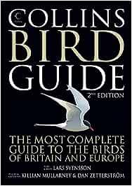 Collins Bird Guide: The Most Complete Guide to the Birds of Britain and Europe: Amazon.es: Svensson, Lars, Mullarney, Killian, Zetterström, Dan, Grant, Peter J.: Libros en idiomas extranjeros