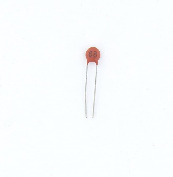 5x 1pf Keramik Kondensator Sortiment 1pF bis 100nF möglich Ceramic Set mini