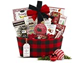 Wine Country Gift Baskets Holiday Flare