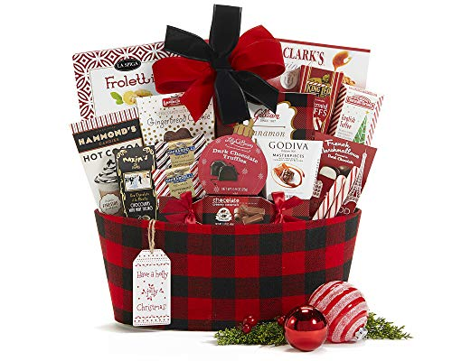 Wine Country Gift Baskets Holiday Flare ()