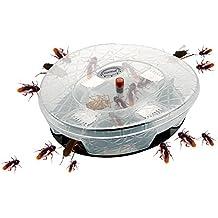 Roach Trap, Cockroach Trap, Cockroach Killer, Roach Killer, Roach Holder, Reusable, Non-Toxic and Eco-Friendly
