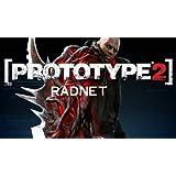 Prototype 2: RADNET DLC Pack [Online Game Code]