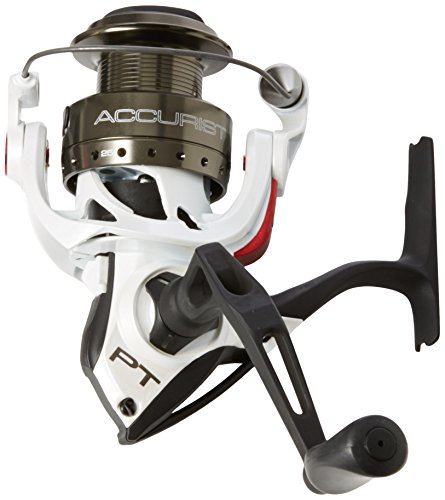 Used, Quantum Fishing Accurist 25, 8-Bearing Spinning Reel for sale  Delivered anywhere in USA