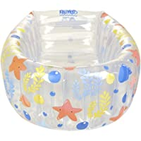 Banheira Inflável Nemo - 5077 - Cristal