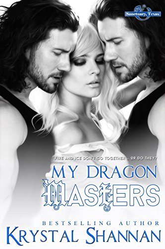 Bargain eBook - My Dragon Masters