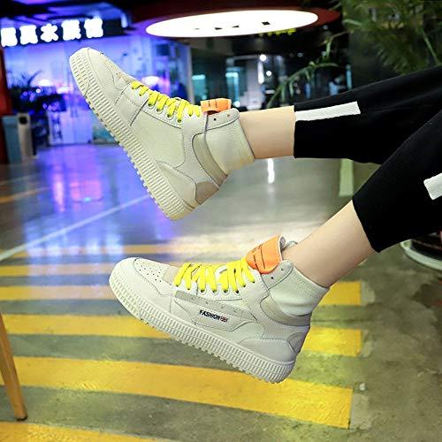 Sport Chaussures Gym de Chaussure Baskets de Protection de OSYARD Sécurité Kaki Course Travail Air Legere Femme Embout Femme Acier Fitness en 1vnPA
