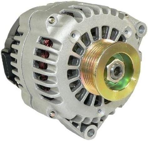 Alternator Chevy GMC 8.1L C5500 C6500 C7500 C8500 NEW 2001-2002