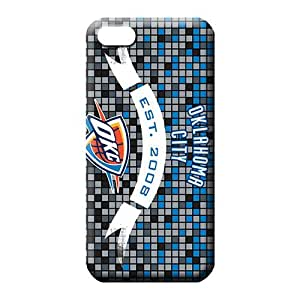 diy zhengiphone 5c normal Collectibles dirt-proof skin phone back shell oklahoma city thunder nba basketball