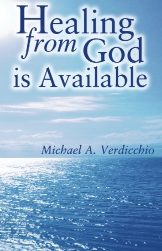 Healing from God is Available pdf