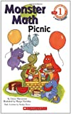Scholastic Reader Level 1: Monster Math Picnic