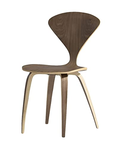Superbe Aeon Furniture Eddie Dining Chair In Walnut