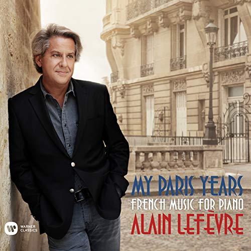 My Paris Years - French Music ...