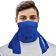 Cooling Towel for Instant Relief - Cooling Neck Wrap Fabric Bandana Headband, Mesh Cold Ice Towel, Keep Cool f
