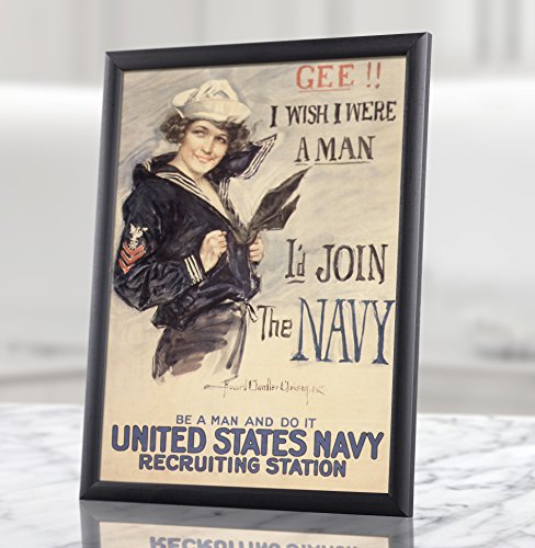 - WW2 American propaganda poster -