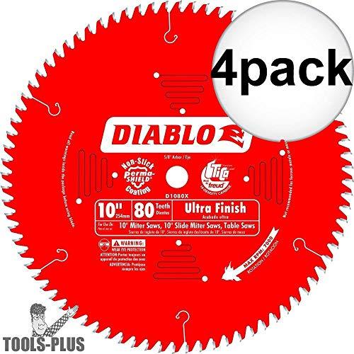 - Diablo D1080X 10