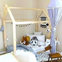 House Bed Frame Toddler Bed