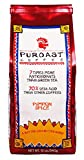 Puroast Coffee Whole Bean Coffee, Pumpkin Spice, 12 Ounce
